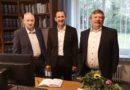 Bastian übernimmt Amtsgeschäfte