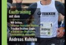 Garreler Läufer lädt zum Training