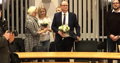 Thomas Höffmann neuer Bürgermeister